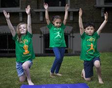Yoga T-shirts 02
