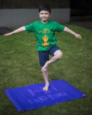 Yoga T-Shirt 3