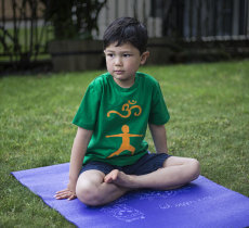 Yoga T-Shirt 5
