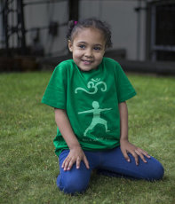 Yoga T-Shirt 6