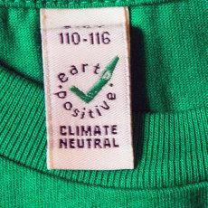 Yoga T-Shirt Logo