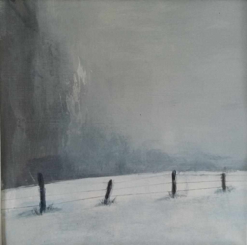 levels under snow
