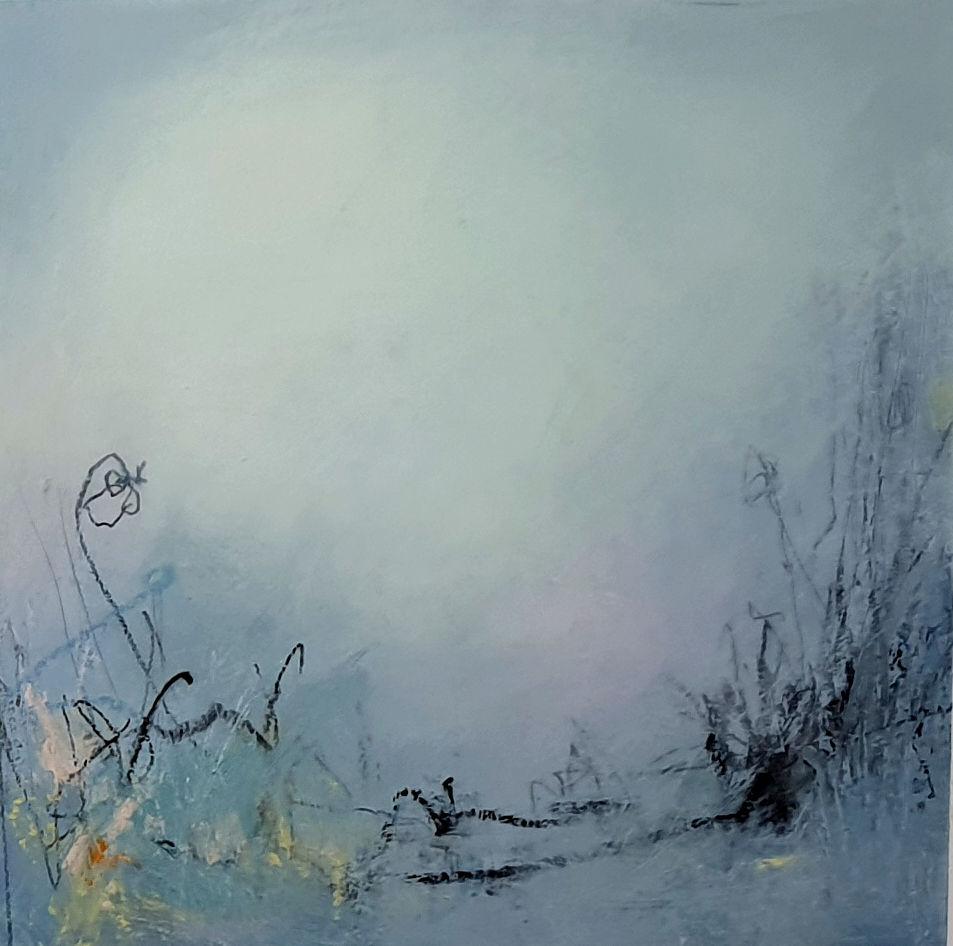 mist on the moor by ashar