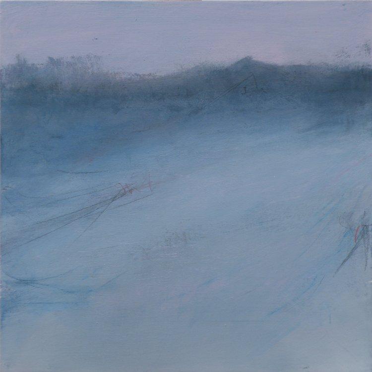 'dusk on Suttonmoor'