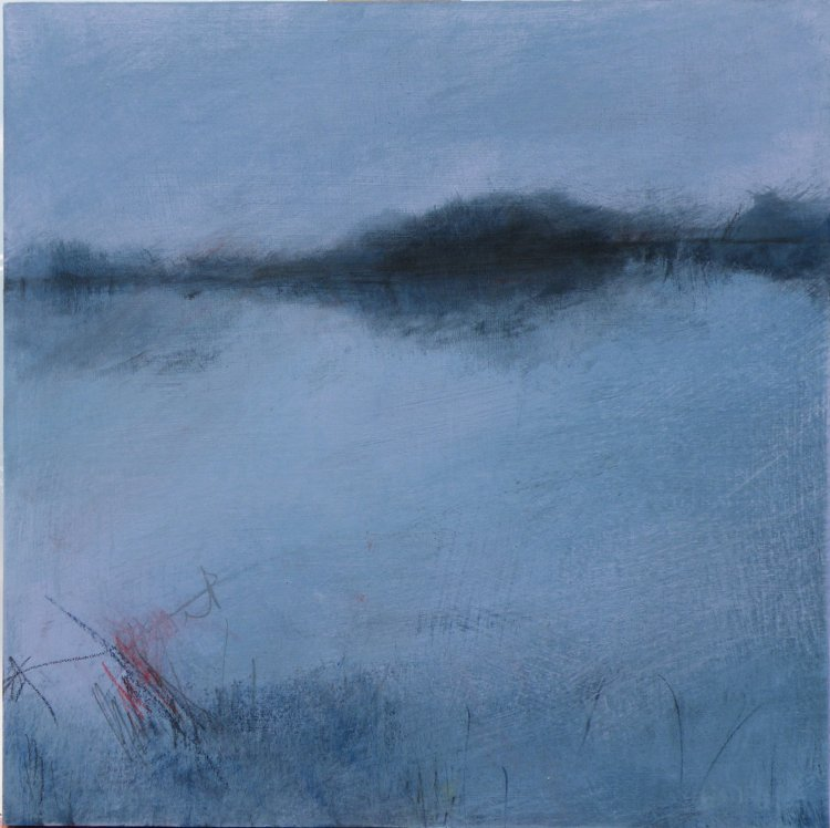 'early morning on the levels'