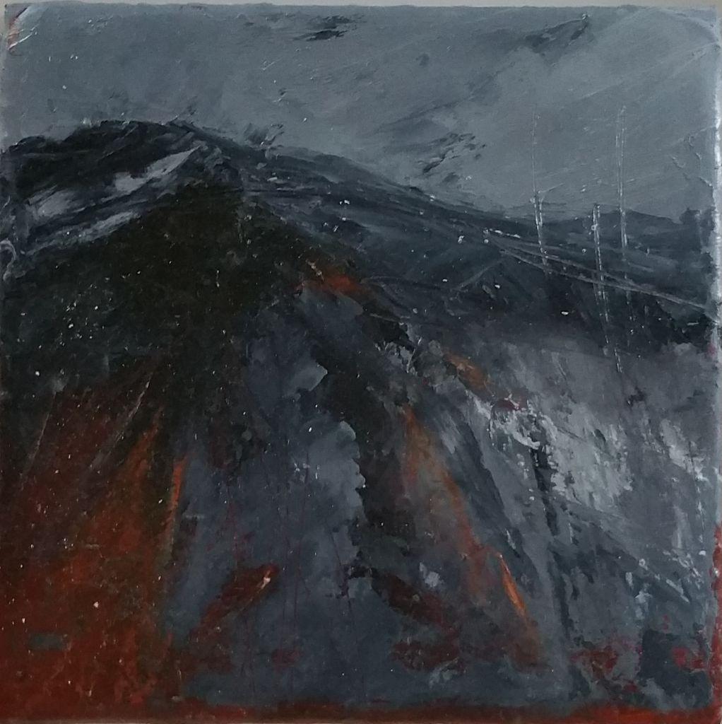 dartmoor painting