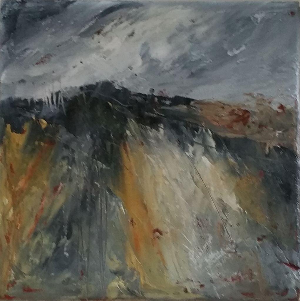 dartmoor painting by ashar