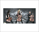 APOCALYPTICA AT DOWNLOAD