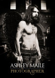Ashley Maile: Photographer. Limited Edition A4 80page book