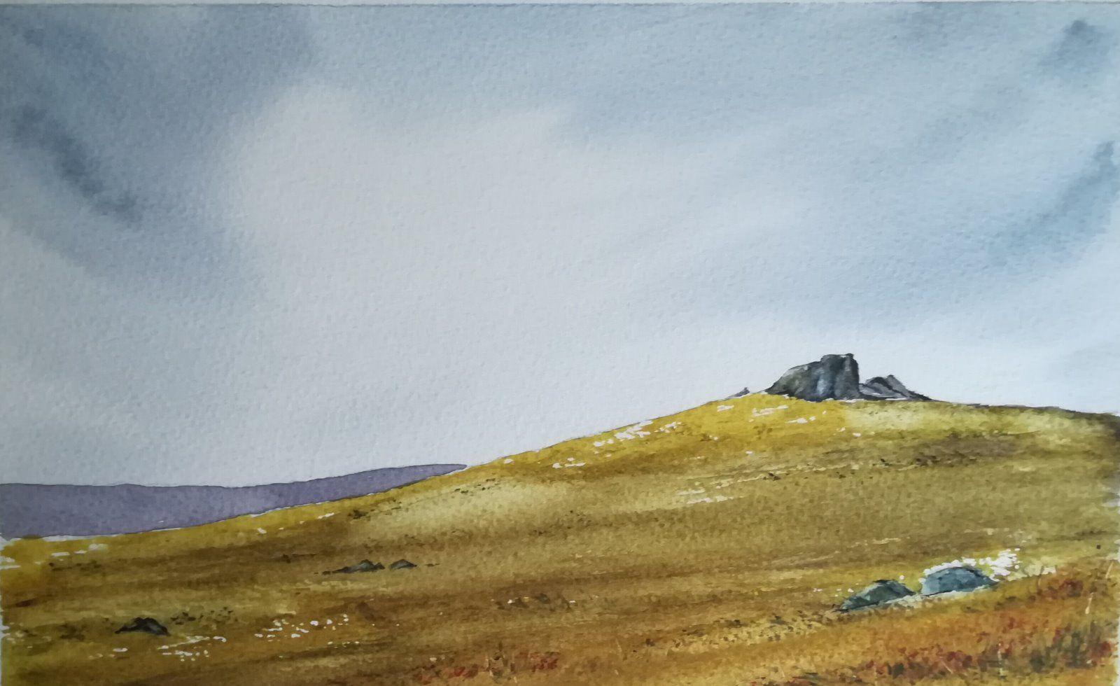 Dartmoor, Devon - £125.00