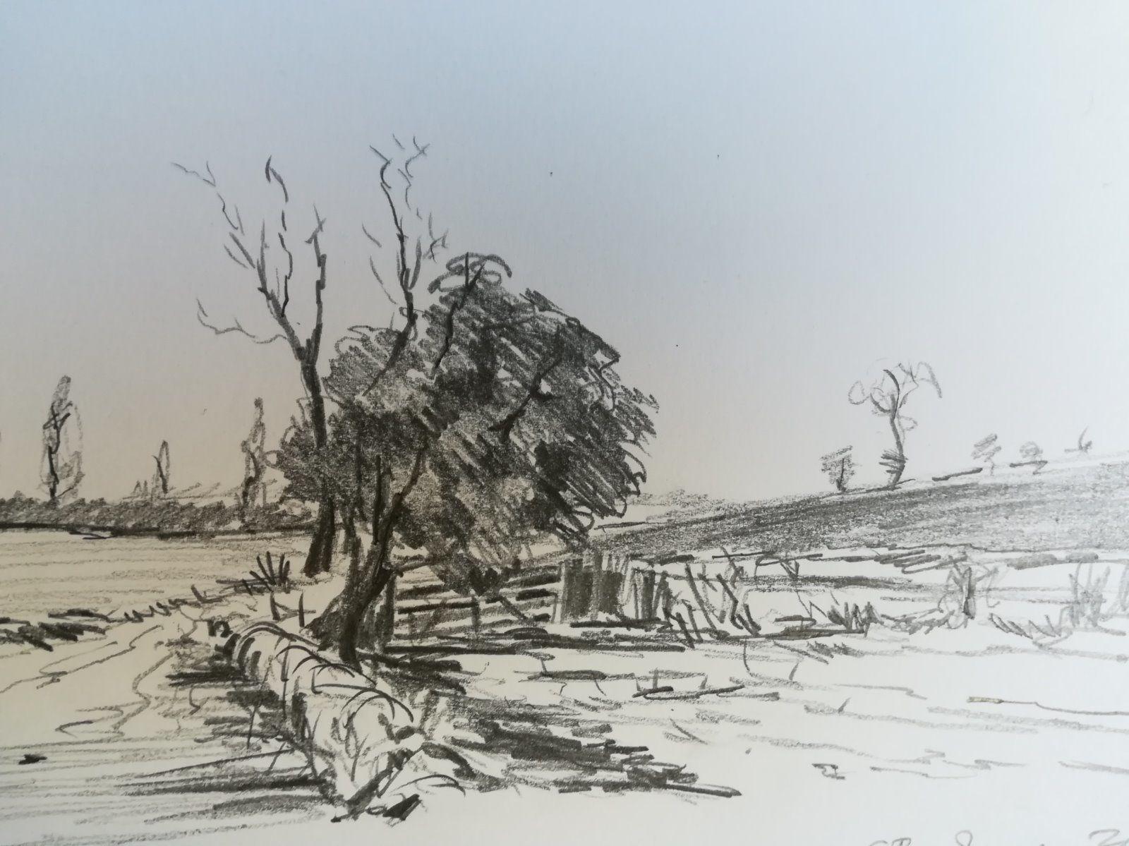 Original drawing ~ £TBC size TBC