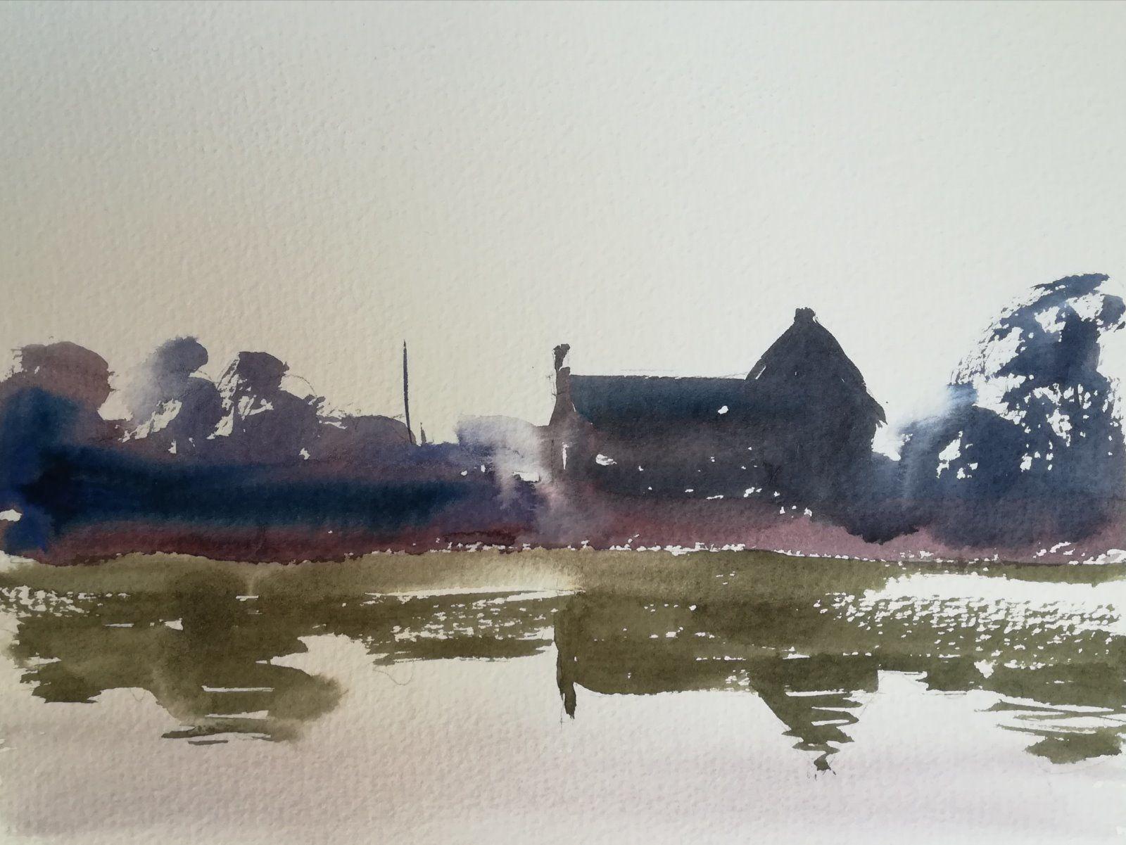 Daylight Reflections - £75.00