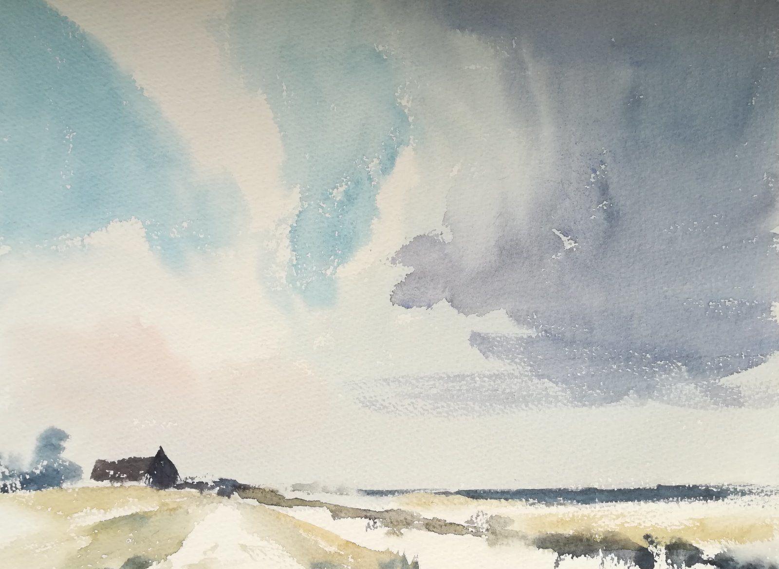 The Big Sky - £230.00