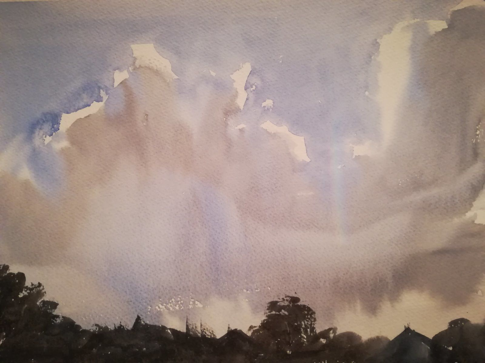 Treetops - £175.00