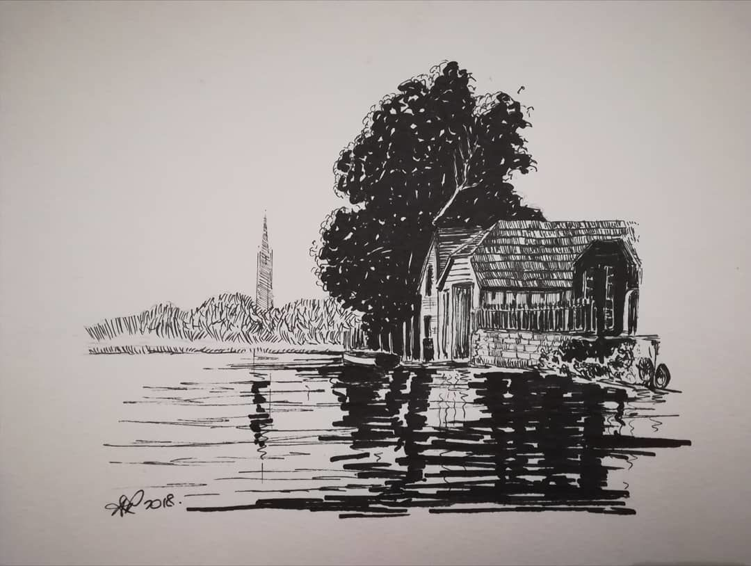 The Old Boathouse £125.00