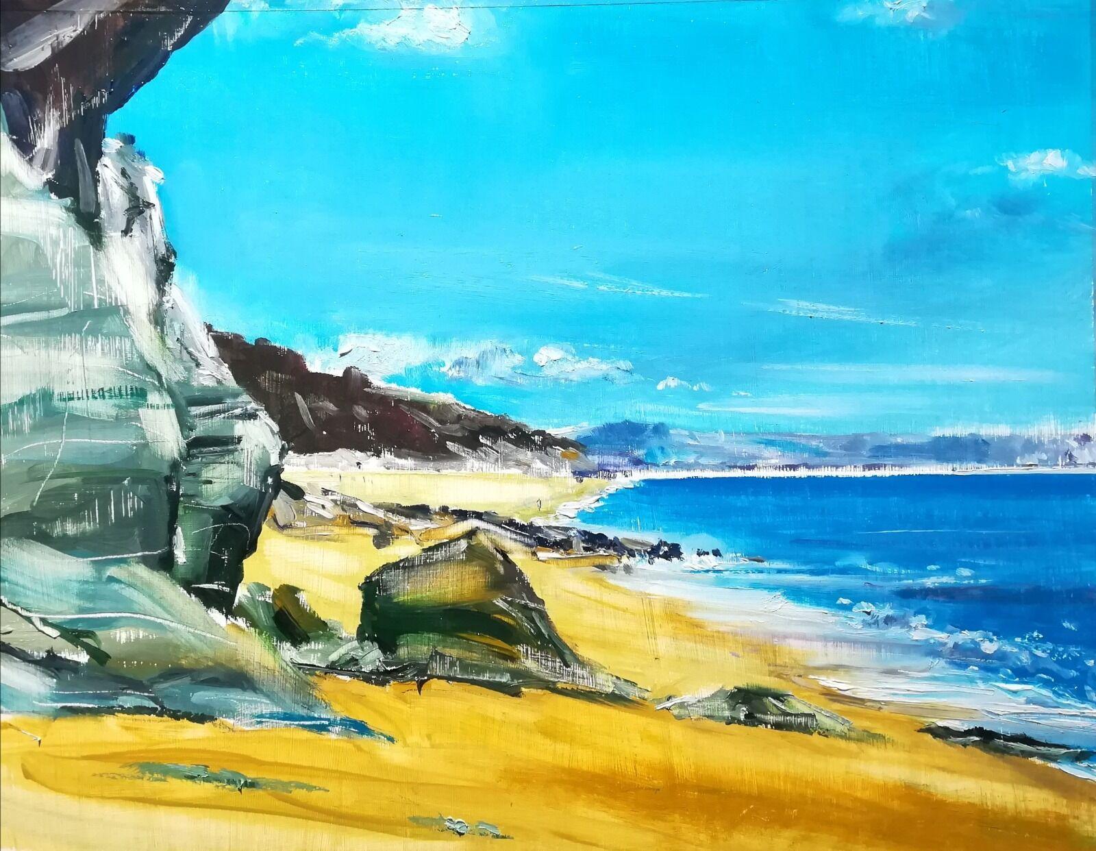 Beesands Beach, South Devon £295