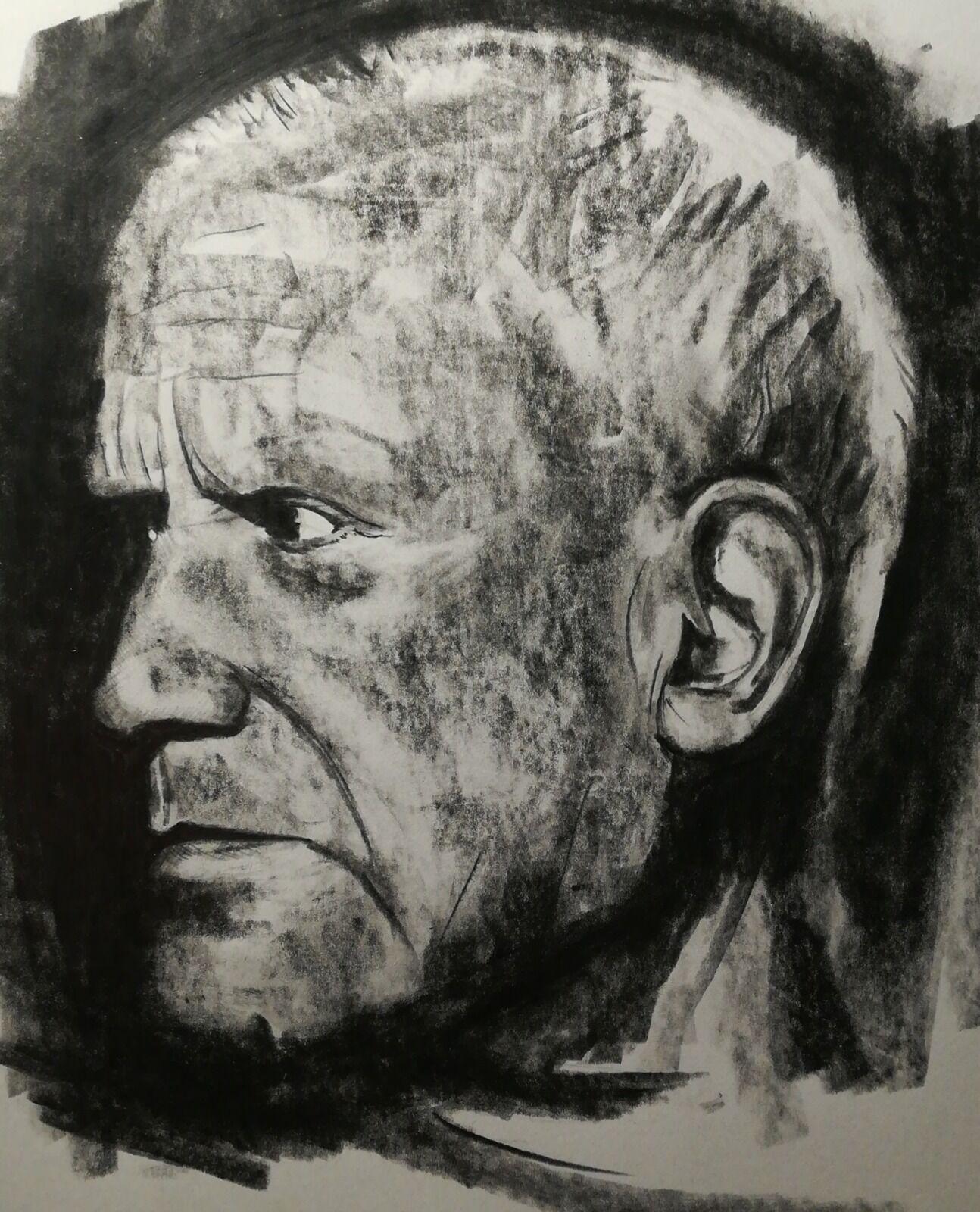 Pablo Picasso £100