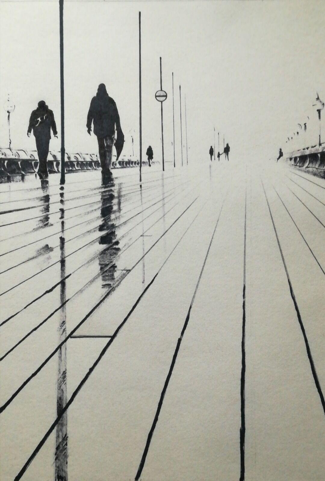 Wet Pier £195.00