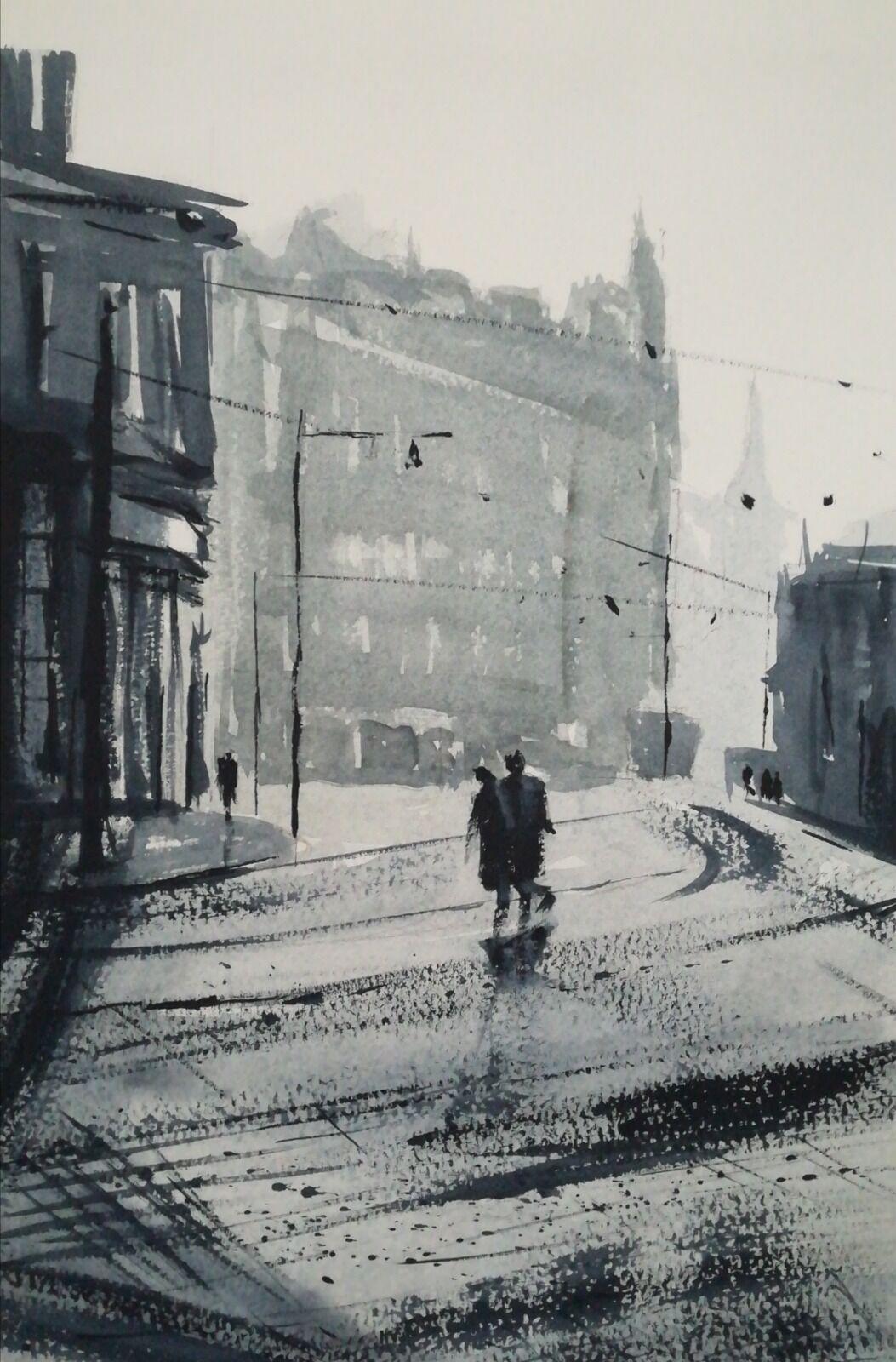City Walk £145.00
