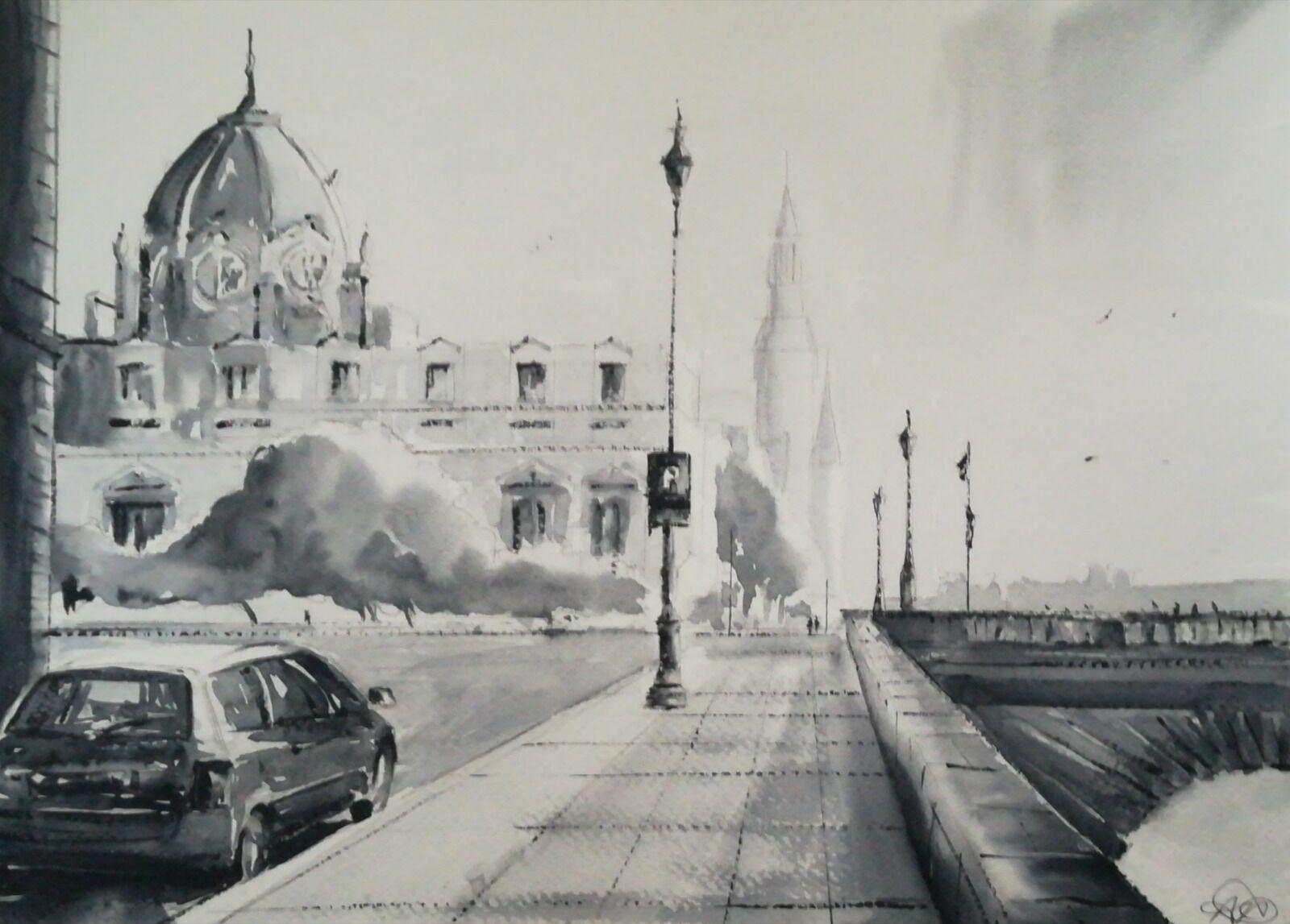 Notre Dame, Paris £180.00