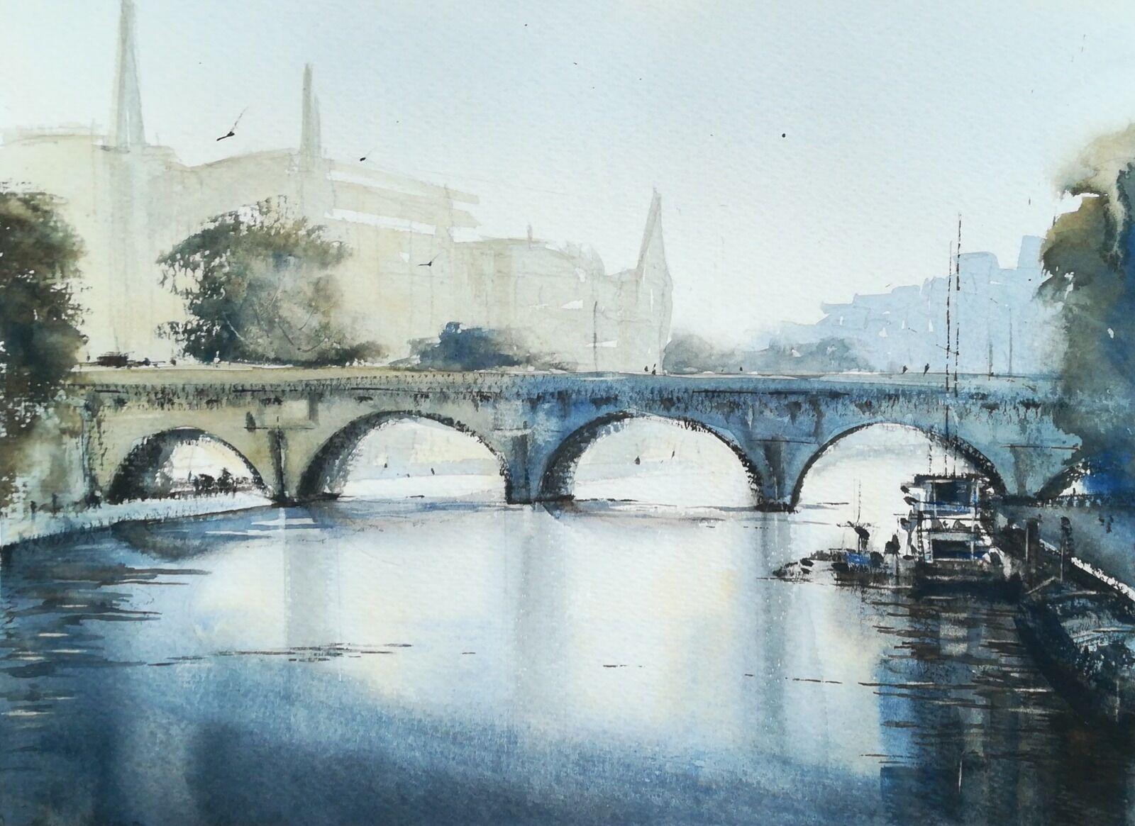 Pont Neuf, Paris £175.00