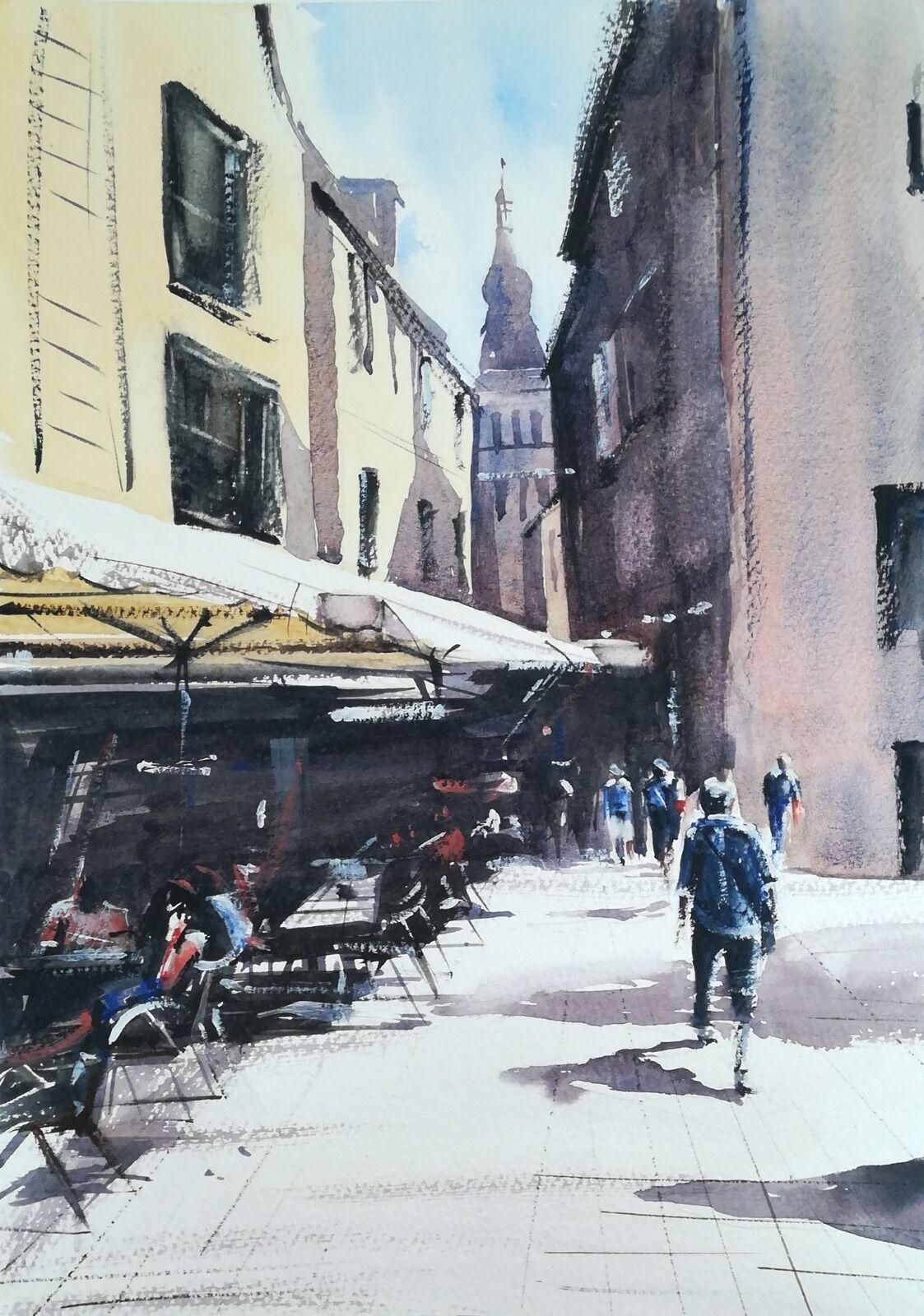 Sarlat Market, Paris £220.00