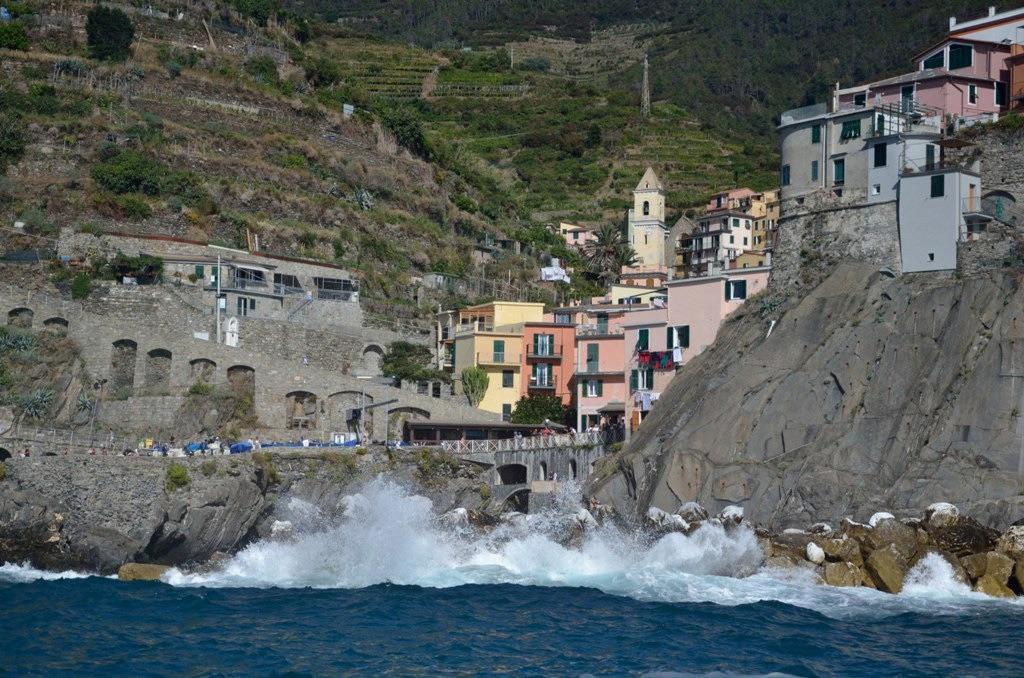 Cinque Terre,Italian riviera,Italy