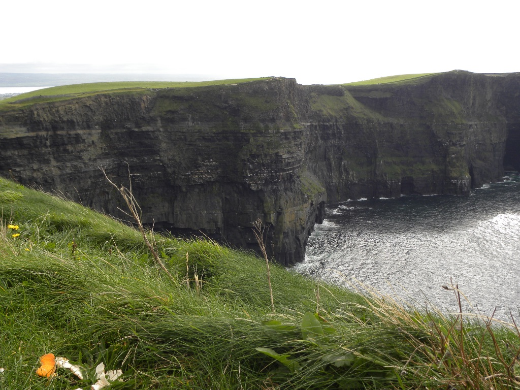 Cliffs of Moher,Ireland