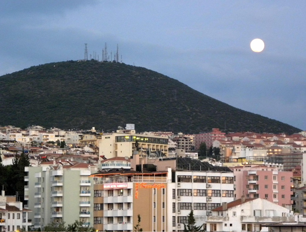 Kusadasi,Turkey