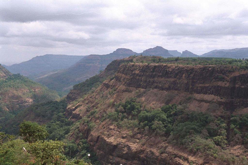 Lonavala,Western Ghats