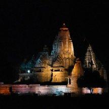Temples at Khajuraho