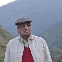 Ashok Mahindra