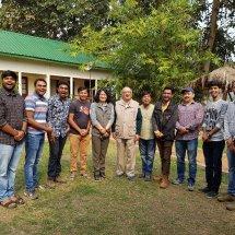 Participants to Y4C Workshop,Kaziranga,2018