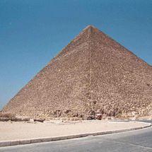 Pyramids,Egypt