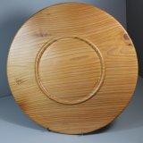 Platter in Cedar from Box Hill