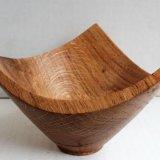 Triangular bowl 1883