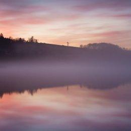 Misty Sunrise Colour