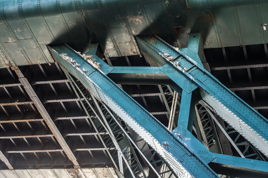 Under The Bridge (1 of 1)