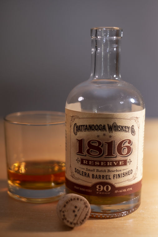 Chattanooga Whiskey Light