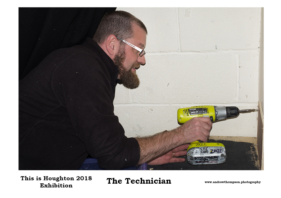 The Technician