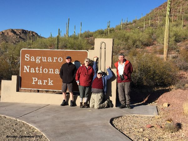 001a) Sonoran National Park