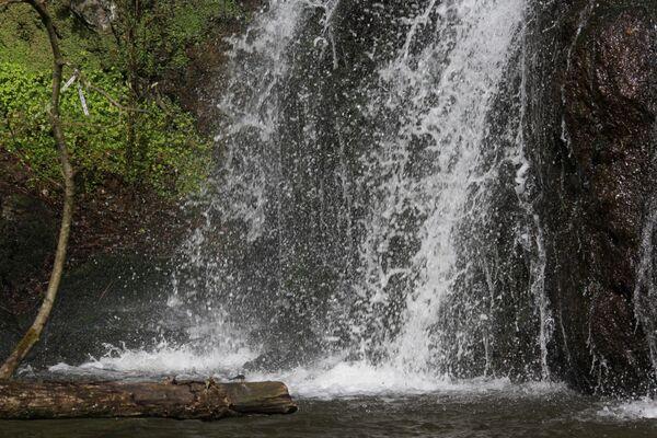 Waterfall, Fairy Glen