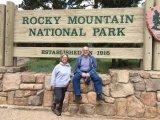 021. Rocky Mountain National Park