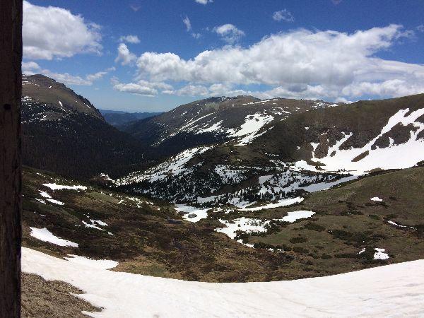 034. Alpine Visitor Centre