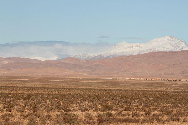 041. Atlas Mountains