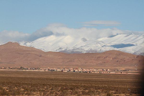 042. Atlas Mountains