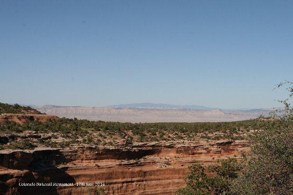 051. Colorado National Monument.