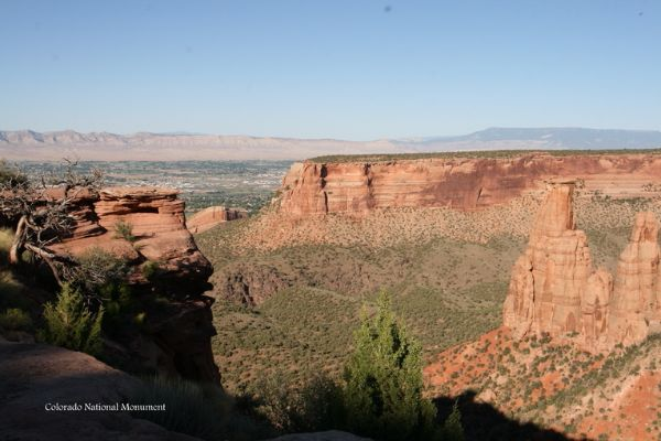 054. Colorado National Monument