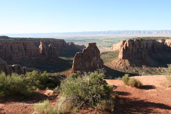 056. Colorado National Monument