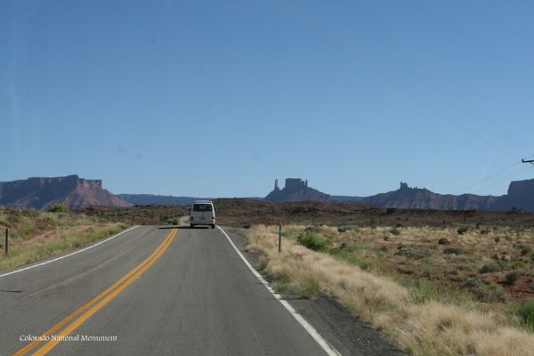 060. Colorado National Monument